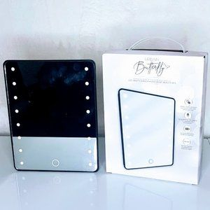 #H1LED Vanity Mirror (3 Available New unopen box}